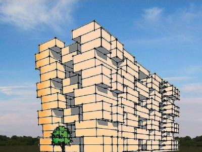 District 1, Nanakram Guda, Near Off Orr Toll Road, Near Polarise Consulting & Services Limited, Hyderabad,