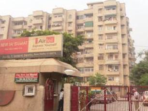 Residential Apartment, dwarka New Delhi