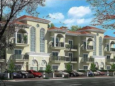3BHK Residential Apartment, sector 38 West, chandigarh