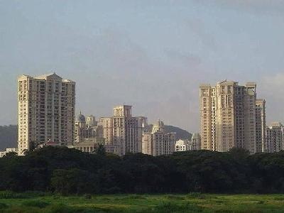 Powai, central Mumbai, mumbai - Lift