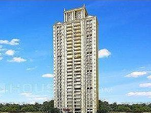 Eagleton, Thane West, Near Ghodbunder Road, Thane West, Thane,