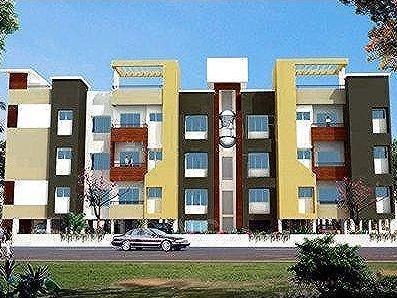 Atharva Royal, Chiplun, Near Off State Highway 78, Near The Chiplun Urban Co-operative Bank Ltd, Ratnagiri,