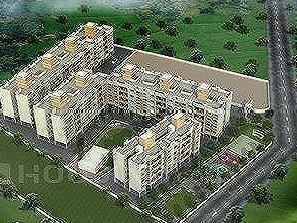Vision Woods 1, Pune District, Near Siddhivinayak Vision City Road, Off Old Mumbai - Pune Highway, Pune District,