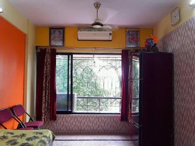 Airoli, Thane Road, Near Aashtha Medical & General Stores, Sector 6, Navi Mumbai