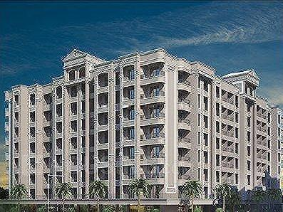 Panvelkar Optima, Badlapur East, Near Survey No. 125/c, Near Adarsh Vidya Mandir, Off Ambernath-badlapur Road, Badlapur,