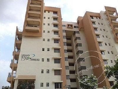 Residential Apartment, cooke Town