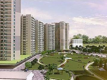 Residential Apartment, Housing Board Mig Flats, Sector 45a Chandigarh