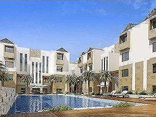 Residential Apartment, a 1 Bedroom Fully Furnished Flat For Immediate Rent..