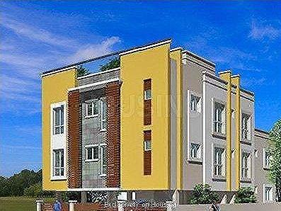 Montecarlo, Kolathur, Near Off 2nd Main Raod, Near Wcf Hospital, Chennai,