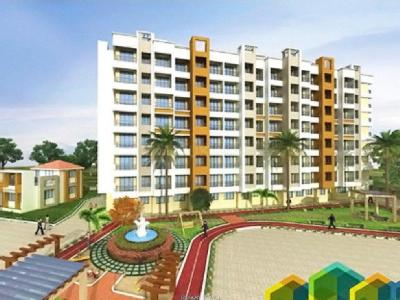 Metro Highlands, Ambernath East, Near Off Ambernath - Badlapur Road, Near Guardian Dental College, Ambernath,