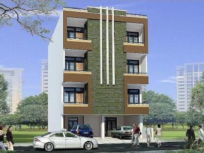 Sirsi Road, other, jaipur - New Build