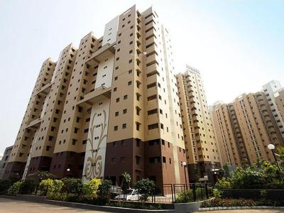 Garia, em Bypass, kolkata - New Build