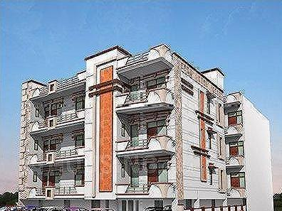 Deep Apartment, Dlf Ankur Vihar, Near Block A, Near Icici Bank Atm, Ghaziabad,