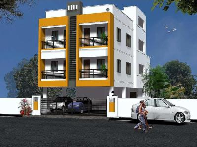 Hastinapuram, chennai South, chennai