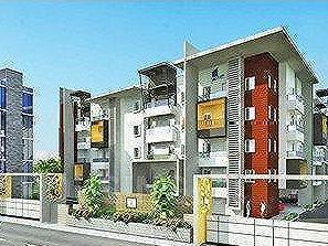 Eden Garderns, Chennai District, Near Alappakam, New Perungalathur, Chennai,
