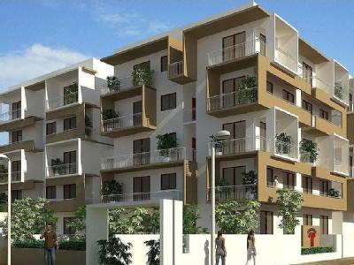 2BHK Millennia Mount Galilee, Hennur, bangalore North, bangalore