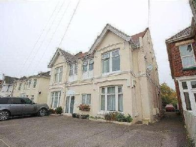 Parkwood Road, Bournemouth, Bh5