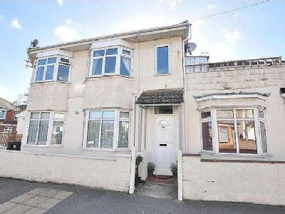 Beaufort Road, Bournemouth, Bh6
