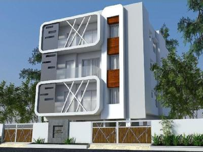 3BHK Nutech Omker, West Mambalam, chennai South, chennai