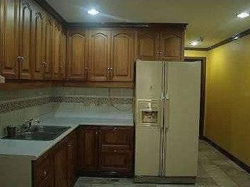 Flat for rent Makati City - Furnished