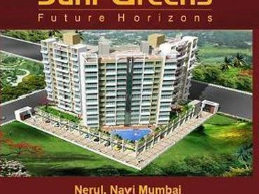 Property Is Close By To The Palm Beach Rd, Nmmc Office, Seawoods Hospital Seawoods Station And Lt G Nerul, navi Mumbai, Nerul, Navi Mumbai, Nerul, Navi Mumbai