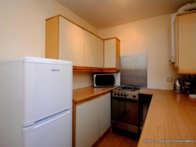 Flat to rent, Forsyth St - Furnished