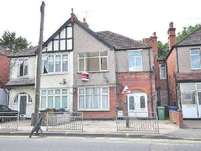 Flat for sale, Greenhill Way
