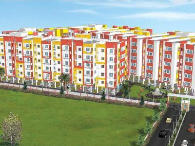 2BHK Sai Srinivasam, Alwal, secunderabad Zone, hyderabad