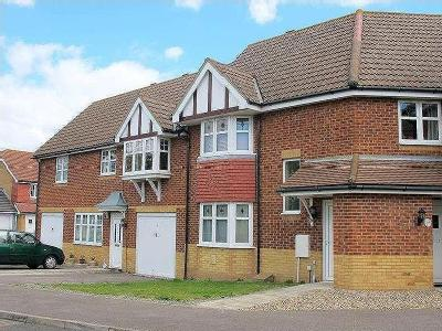 Albacore Close, Lee-on-the-solent, Po13
