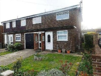 Domanco Lodge, Crescent Road, Leigh-on-sea, Ss9