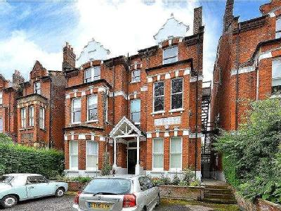 Coolhurst Road, Crouch End, N8