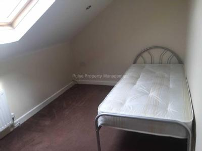 Flat to rent, Barton Road