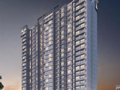 Eco Winds, Bhandup West, central Suburb, mumbai