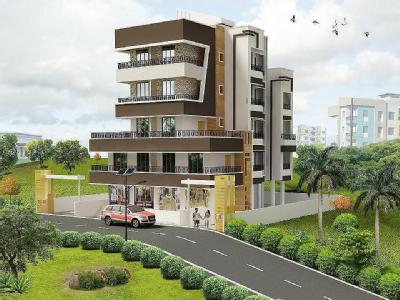 Vishwashanti - B, Ambernath East, beyond Thane, mumbai