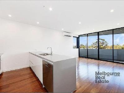 Merri Parade, Northcote - Unfurnished