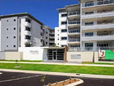 Morehead Street, South Townsville