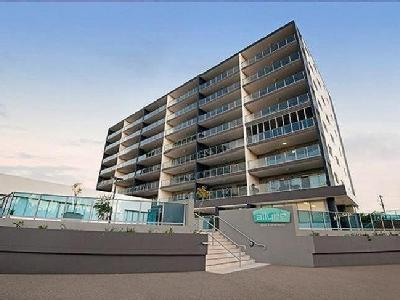Mcilwraith Street, South Townsville