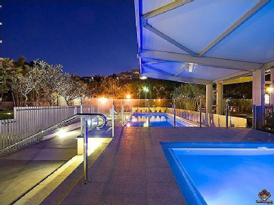 Mariners Drive, Townsville City - Gym