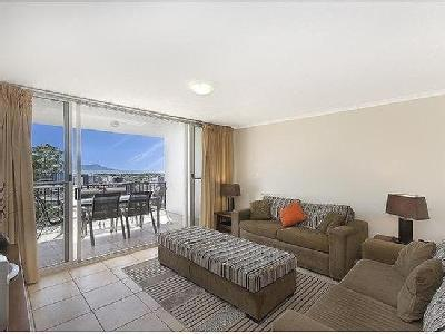 Wills Street, Townsville City - Gym