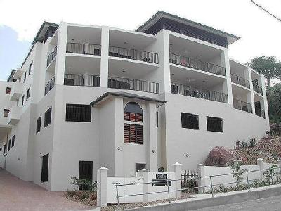 Apartment A Cleveland Terrace, Townsville City