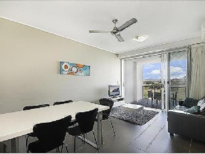 Kingsway Place, Townsville City - Gym