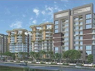 3 BHKFlat for sale, Kotra, Ajmer