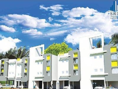 Thudiyalur, Coimbatore - New Build