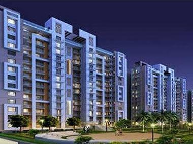 Flat for sale, Nh, Ghaziabad - Garden
