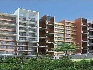1 BHKFlat for sale, Mormugao - Garden
