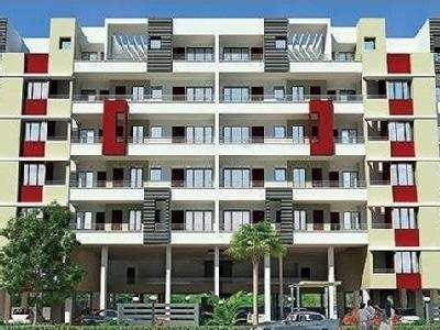 Civil Line, Jabalpur - New Build