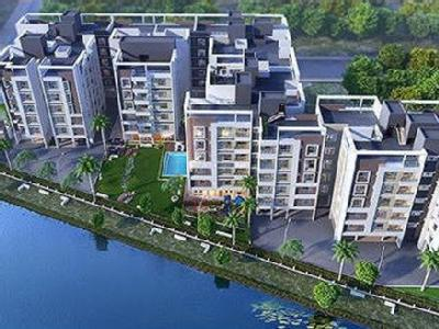 Flat for sale, Bally, Kolkata - Lift