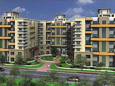 Flat for sale, Wakad, Pune - Security