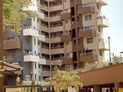 Flat for sale, Wakad, Pune - Garden