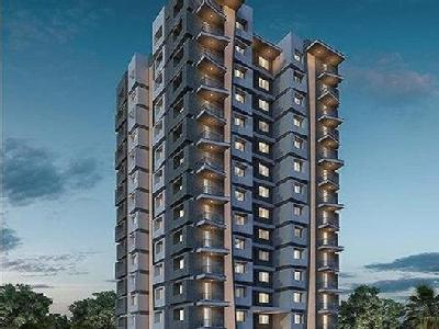 Flat for sale, Vesu, Surat - Lift